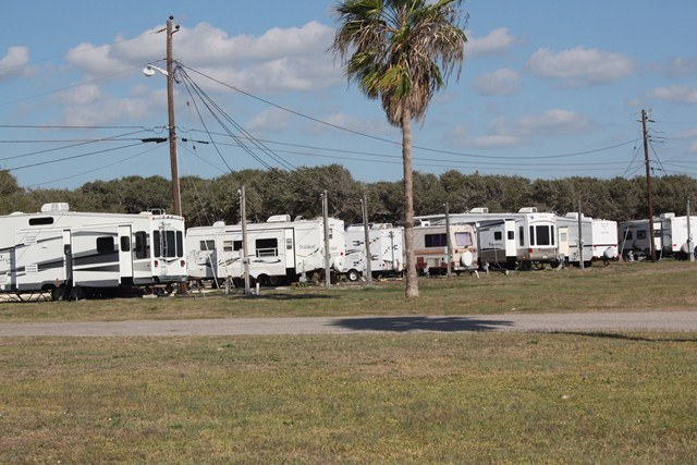 RV sites photo